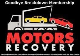 Car Breakdown Recovery Kenton