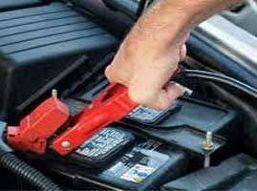 Car Battery Jump Start in Kensington and Chelsea