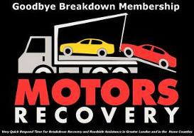 Car Breakdown Recovery Barking and Dagenham
