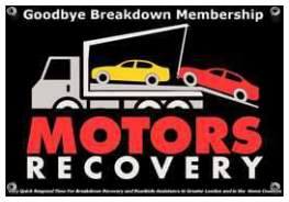 Car Breakdown Recovery Bethnal Green