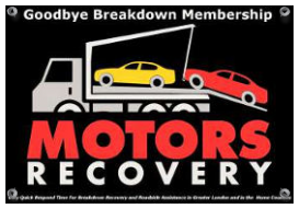 Car Breakdown Recovery Putney Vale