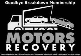 Car Breakdown Recovery Rotherhithe