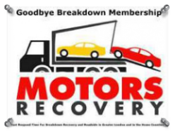 Vehicle Breakdown Recovery South Wimbledon