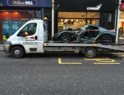 Scrap car Removal in Bromley